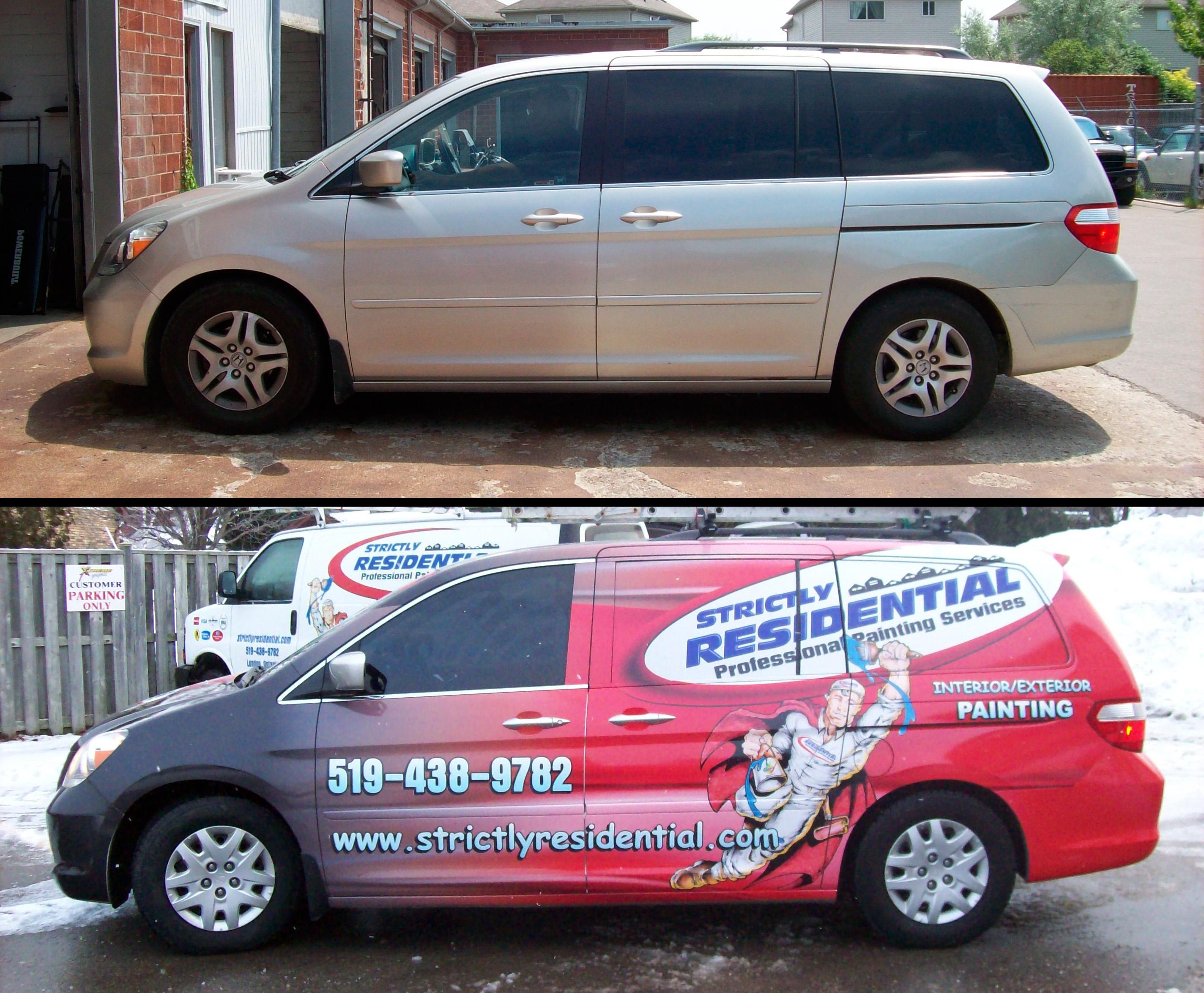 Xtreme Graphix And Auto Trim Inc Vehicle Graphics Autos Post