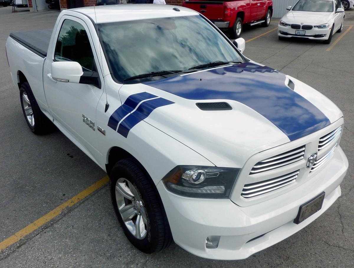 2015 Dodge Ram 3500 Heavy Duty Power Wagon | Autos Post
