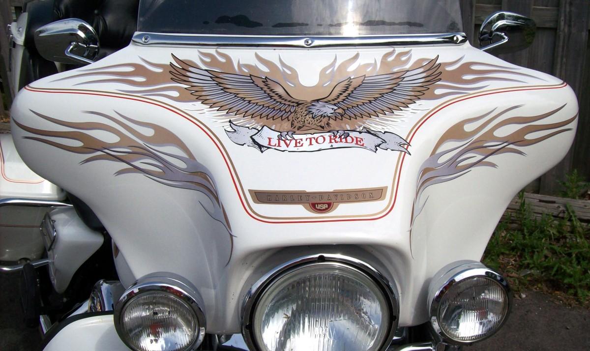 Xtreme Graphix | Motorcycles